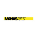 logo Manas Outlet &#8211; Lea Foscati