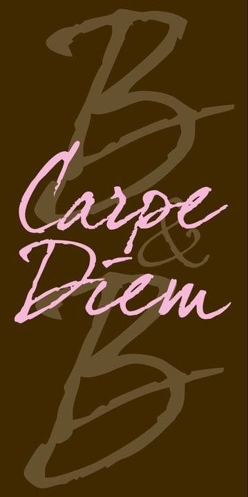 logo B&B Carpe Diem