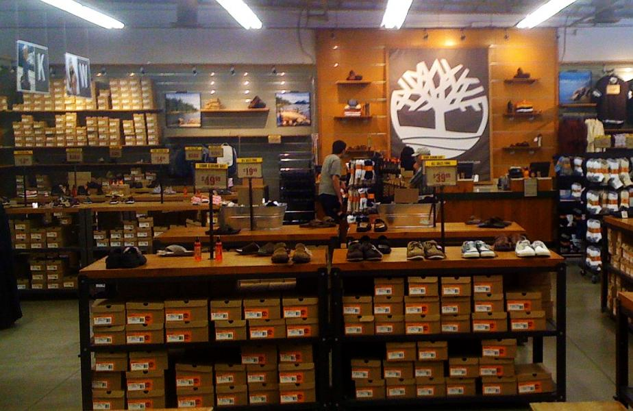 Timberland_1 outlet In-outlet