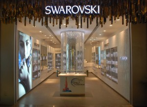 swarovski outlet